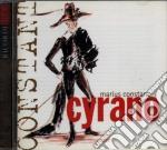Cyrano de bergerac cd musicale di Marius Constant