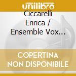 Piano concerto 12-14/simph. 25 cd musicale di W.amadeus Mozart