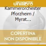 Symphony,bassoon concerto,flut cd musicale di W.amadeus Mozart