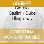 Duke ellington legend cd musicale di Duke Ellington