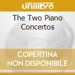 THE TWO PIANO CONCERTOS cd musicale di CHOPIN