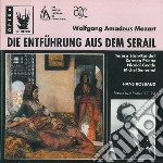 Entfuhrung aus dem serail cd musicale di W.amadeus Mozart