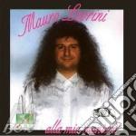 ALLA MIA MANIERA                          cd musicale di LEVRINI MAURO