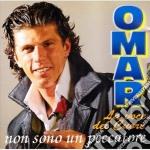 Omar - Non Sono Un Peccatore cd musicale di OMAR