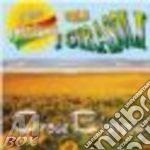 CROCE BIANCA VOL.3 cd musicale di Girasoli I