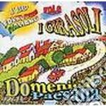 DOMENICA PAESANA VOL.6 cd musicale di Girasoli I