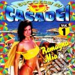 I SUCCESSI DI CASADEI VOL.1 cd musicale di CASADEI RAOUL