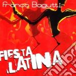 Franco Bagutti - Festa Latina cd musicale di Franco Bagutti
