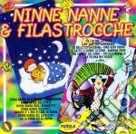 Ninne Nanne & Filastrocche cd musicale di ARTISTI VARI