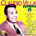 LE PRIME CANZONI VOL.6 cd musicale di VILLA CLAUDIO