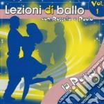 Lezioni Di Ballo V.1 Polka cd musicale di ARTISTI VARI