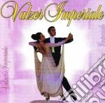 Valzer imperiale cd musicale di Artisti Vari