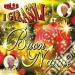 VOL.20- BUON NATALE                       cd musicale di Girasoli I
