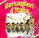 BERSAGLIERI D'ITALIA cd musicale di ARTISTI VARI