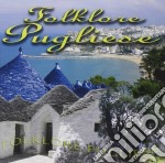 Folklore pugliese cd musicale di Artisti Vari