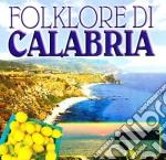 Folklore di calabria cd musicale di Artisti Vari