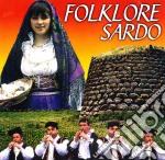 Folklore sardo cd musicale di Artisti Vari