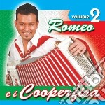 Romeo E I Cooperfisa - Romeo E I Cooperfisa Vol.2 cd musicale di Romeo e i cooperfisa