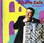 GIRAMONDO                                 cd musicale di KALLE ALBERTO