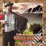 Oskar De Tomas Pinter - Eco Dal Tirolo cd musicale di DE TOMAS OSKAR