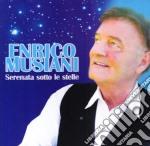Musiani Enrico - Serenata Sotto Le Stelle cd musicale di MUSIANI ENRICO