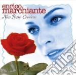 NON POSSO CREDERE                         cd musicale di MARCHIANTE ENRICO