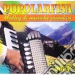 Popolarfisa #01 cd musicale di AA.VV.
