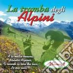 Tromba Degli Alpini Vol.2, La cd musicale di AA.VV.