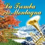 Tromba E La Montagna, La cd musicale di AA.VV.