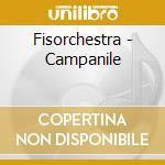 CAMPANILE cd musicale di FISARMONICA G.VERDI