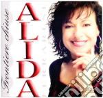 Alida Ferrarese - Frontiere Chiuse cd musicale di FERRARESE ALIDA