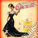 Grandi Arie Da Operette Vol. 1 cd musicale di AA.VV.