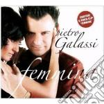Pietro Galassi - Femmina cd musicale di GALASSI PIETRO