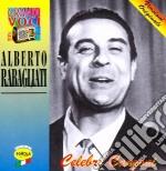 CELEBRI CANZONI cd musicale di RABAGLIATI ALBERTO