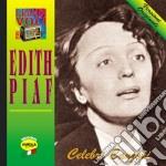 Piaf Edith - Celebri Canzoni cd musicale di PIAF EDITH