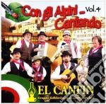 El Canfin - Con Gli Alpini... Cantando cd musicale di EL CANFIN
