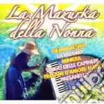 LA MAZURKA DELLA NONNA                    cd musicale di AA.VV.