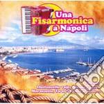 Una fisarmonica a napoli cd musicale di Artisti Vari