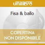 Fisa & ballo cd musicale di Tiziano Tonelli