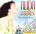 Alida Ferrarese - Una Fumata Bianca cd musicale di Alida Ferrarese