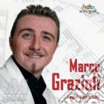 Voglio vivere cosi' cd musicale di Marco Grazioli