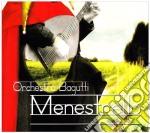 Orchestra Bagutti - Menestrello cd musicale di Orchestra Bagutti
