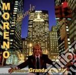 Grande Evento - Moreno Il Biondo cd musicale di ORCHESTRA GRANDE EVE