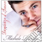 Michele Rodella - Romanzo D'amore cd musicale di RODELLA MICHELE