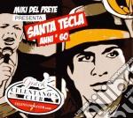 GIACK CELENTANO'S-CLUB & SANTA TECLA ANN  cd musicale di AA.VV.