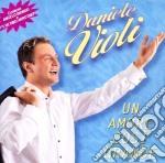 UN AMORE COSI' GRANDE                     cd musicale di VIOLI DANIELE