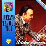 Canzoni celebri vol.1 cd musicale di Luciano Tajoli