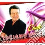 Canto cd musicale di Luciano Nelli