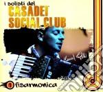 Casadei, Orchestra - I Solisti - Fisarmonica cd musicale di CASADEI SOCIAL CLUB