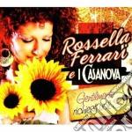 Rossella Ferrari E I Casanova - Gentilmente Richiesti Vol.3 cd musicale di FERRARI ROSSELLA